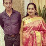 Sanjjanaa Galrani Parents