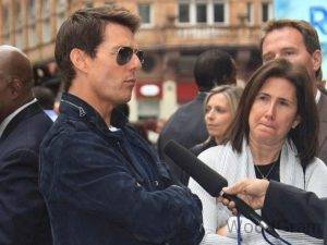 Tom Cruise Sister Lee Ann Mapother