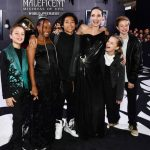 Angelina Jolie Children - Kids Now