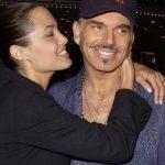 Angelina Jolie Husband Spouse 2 Billy Bob Thornton (m. 2000 div. 2003)