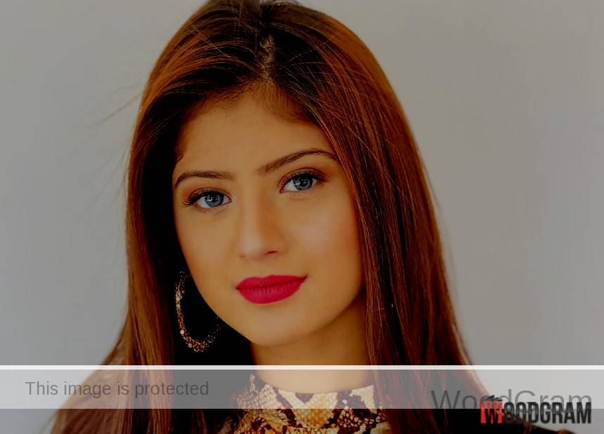 Arishfa Khan Biography