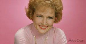 Betty White Biography Wiki