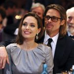 Brad Pitt And Angelina Jolie Images