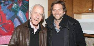 Bradley Charles Cooper Father