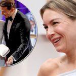 Bradley Cooper with his Ex-girlfriend Renee Zellweger