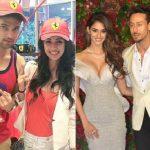 Disha Patani With Her Ex-Boyfriend And Current Rumors