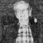 Ed Gein Murdered Bernice Worden
