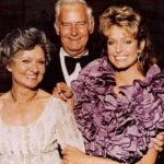 Farrah Fawcett Parents - Father And Mother