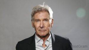 Harrison Ford Biography