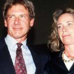 Harrison Ford Ex Wife