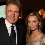 Harrison Ford Wife