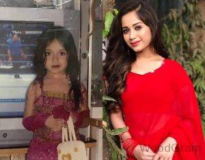 Jannat Zubair Age Change - Before 10 years And Now