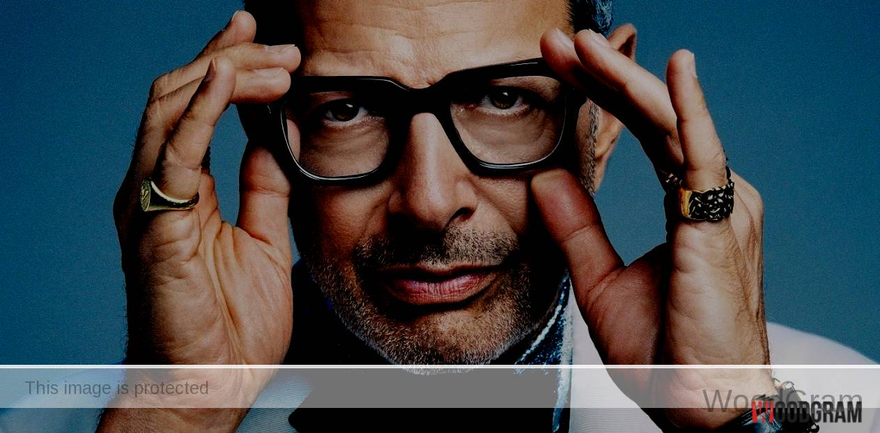 Jeff Goldblum Biography