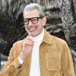 Jeff Goldblum Jurassic Park Image