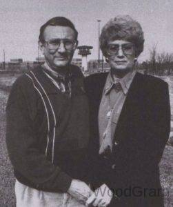 Jeffrey Dahmer Parents - Father And Mother
