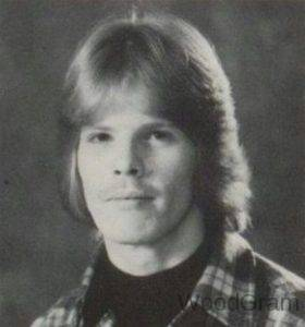 Jeffrey Dahmer Second Murder Or Victim Steven Tuomi