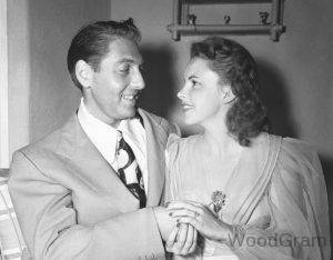 Judy Garland Spouse Husband - 1 Dаvіd Rоѕе (1941–1944)