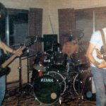 Kurt Cobain Band Nirvana First Gig in 1987