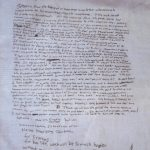 Kurt Cobain Real Suicide Note