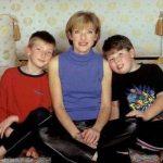 Mary Austin Children