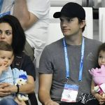 Mila Kunis Husband And Children