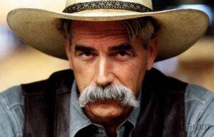 Sam Elliott Bio