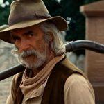 Sam Elliott Western Movies