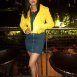 Shilpa Manjunath Height Weight