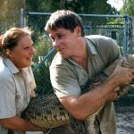 Steve Irwin Parents - Mother