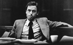 Ted Bundy Biography Wiki