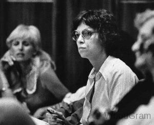 Ted Bundy Wife
