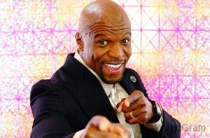 Terry Crews Bio