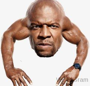 Terry Crews Facts