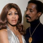 Tina Turner And Abusive Husband Ike Turner