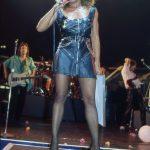 Tina Turner Hot Legs