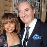 Tina Turner Husband Erwin Bach