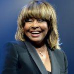 Tina Turner Now