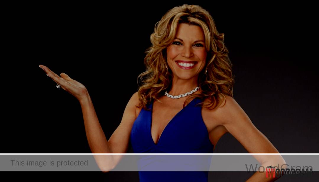Vanna White Biography - Wiki