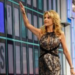 Vanna White Hot Image