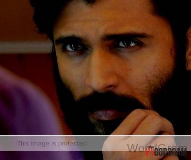 Vijay Devarakonda Biography