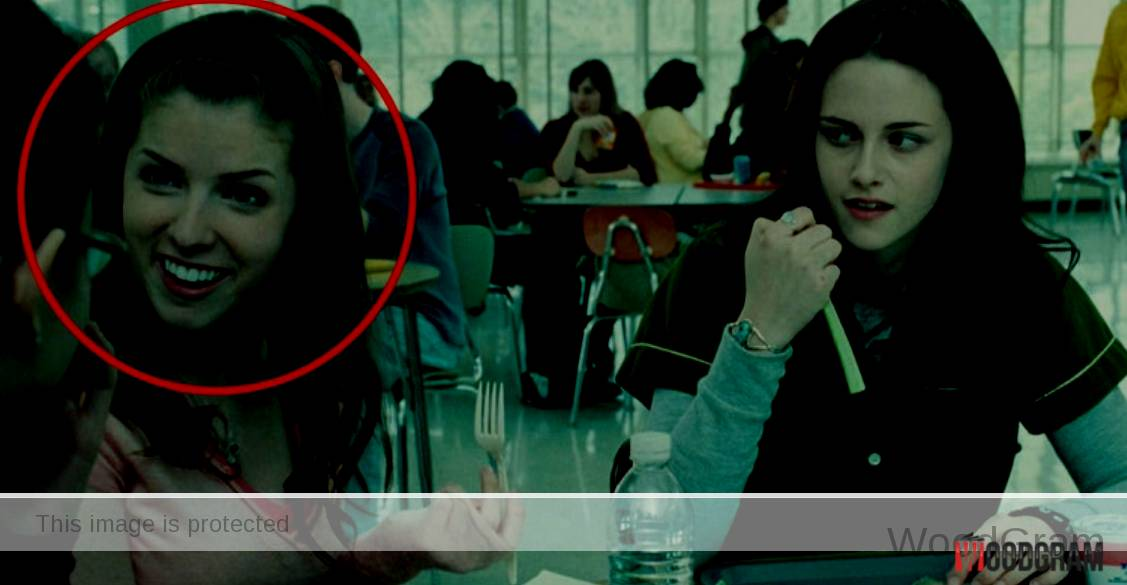 Anna Kendrick In Twilight