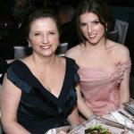 Anna Kendrick Mother