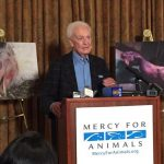 Bob Barker As Animal Rights Activist