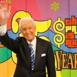 Bob Barker In The Price Is Right