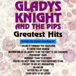 Gladys Knight Top Hit Sons With Pips'
