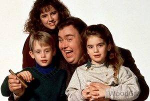 John Candy Family - Wife, Daughter And Son