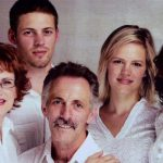 Rachel McAdams Family - Father, Mother, Siblings