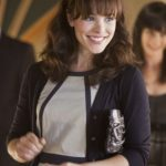 Rachel McAdams Hairstyle In The VOW