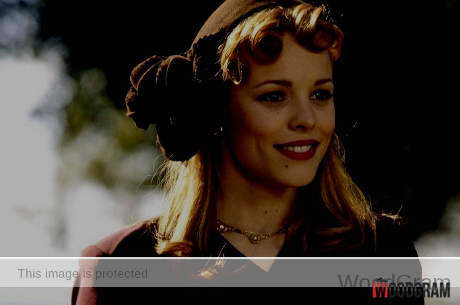 Rachel McAdams Looks In The Notebook