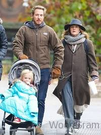 Drew Barrymore Husband And Kids